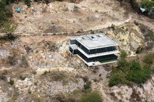 """Bản tin bất động sản sáng ngày 9/7: """"Cạo trọc"""" di tích lầu Bảo Đại để xây biệt thự, nhà hàng"""
