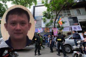 Vụ Nhật Cường Mobile: Ông chủ Bùi Quang Huy bị khởi tố thêm tội rửa tiền