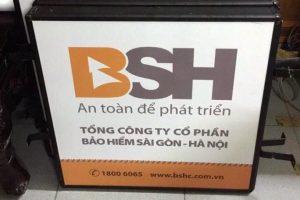 Bảo hiểm Sài Gòn – Hà Nội: Doanh thu phí bảo hiểm gốc đạt 110 tỷ trong tháng 5, tăng 59%