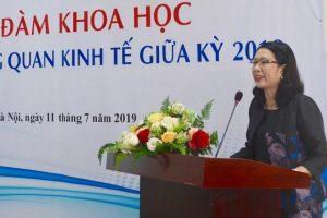 Giám đốc NCIF: 'Hiệp định CPTPP và EVFTA sẽ là yếu tố quyết định cục diện kinh tế Việt Nam'