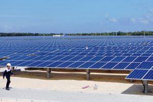 Thừa Thiên – Huế dành gần 600ha để làm dự án điện mặt trời