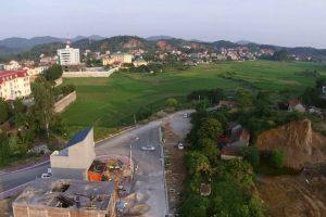 Lạng Sơn lựa chọn nhà đầu tư thực hiện dự án Khu đô thị Mai Pha