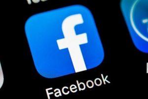 Facebook gặp lỗi không hiển thị hình ảnh trên toàn cầu