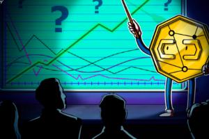 Giá tiền ảo hôm nay (10/7): Nhà đầu tư Bitcoin đang cố kiếm tiền bằng các giao dịch ngắn hạn