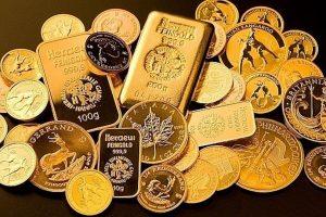 """Giá vàng thế giới tăng """"sốc"""" sau thời gian ngắn hạ nhiệt"""