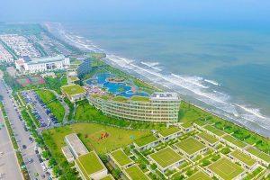 Dự án FLC Sầm Sơn: Thanh Hóa giao thêm 20.000m2 đất cho FLC