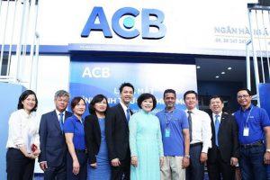 Cổ phiếu hồi phục 280%, Ngân hàng ACB sẽ phát hành tăng vốn 3.740 tỉ đồng