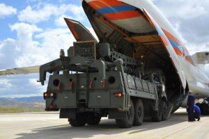 Vừa bàn giao S-400 cho Thổ Nhĩ Kỳ, Nga nói sẽ phân phối cho nhiều nước Trung Đông