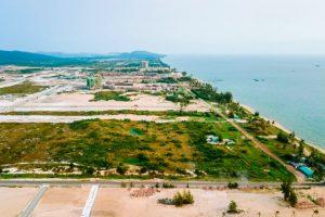 Không được 'bê tông hóa' Phú Quốc