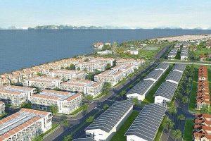 Quảng Ninh: Thu hồi dự án KĐT mới Cao Xanh – Hà Khánh B