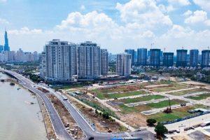 Cushman & Wakefield: Năm 2019, TP. HCM sẽ đón 80.000 căn hộ, năm 2020 đón 90.000 căn