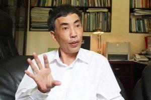 TS Võ Trí Thành: 'Đừng nói dùng chính sách tiền tệ để tạo lợi thế cạnh tranh thương mại'