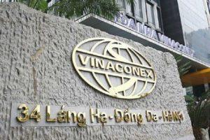 TGĐ Vinaconex bị triệu tập điều tra về vụ án mua bán hoá đơn trái phép
