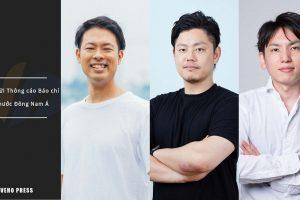 Daisei VEHO Works tăng vốn điều lệ,mở rộng thị trường tới 6 nước Đông Nam Á