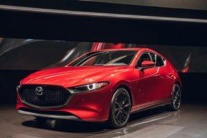Mazda3 2019 'chốt' giá bán từ 787 triệu đồng tại Malaysia