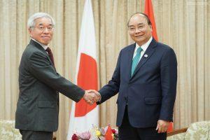 Việt Nam, Nhật Bản ký kết 32 văn kiện hợp tác đầu tư trị giá hơn 8 tỷ USD