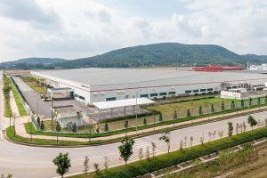 Bất động sản khu công nghiệp 'lên hương': Doanh nghiệp nào 'hốt bạc'?