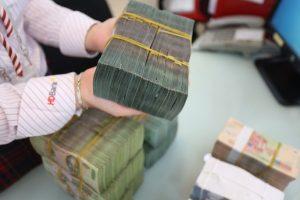 Tuần cuối quý II, Ngân hàng Nhà nước bất ngờ bơm ròng 47.000 tỷ đồng ra thị trường
