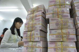 Ngân hàng, công ty bất động sản 'đua' phát hành trái phiếu
