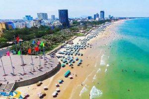 Liên danh 4 nhà đầu tư muốn làm 2 dự án đại đô thị quy mô 3.000ha tại Vũng Tàu