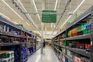 Walmart sẽ hỗ trợ đưa hàng Việt vào hệ thống bán lẻ Hoa Kỳ