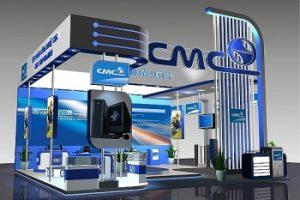 CMC Group báo lãi ròng quý 1/2019 giảm một nửa so cùng kỳ năm ngoái