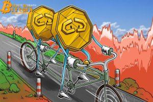 Giá bitcoin hôm nay 7/8: Thị trường đồng loạt giảm giá