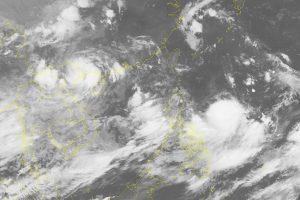 Tin bão số 3 mới nhất: Bão WIPHA suy yếu thành áp thấp nhiệt đới gây mưa lớn
