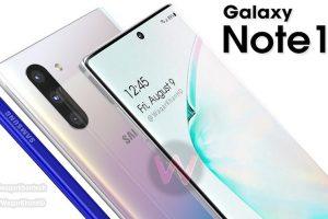 Đánh giá nhanh cặp đôi Samsung Galaxy Note 10 và Note 10 +