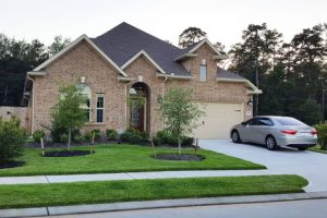 Giá nhà ở tại Mỹ tăng kỷ lục