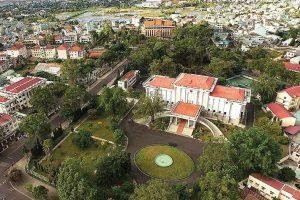 Lịch đấu giá quyền sử dụng đất tại huyện Ia Grai, (tỉnh Gia Lai)