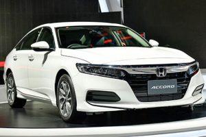 Sự trở lại của Accord mới có giúp doanh số Honda Việt Nam khởi sắc?