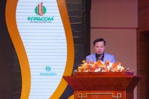 Khai thác khoáng sản làm vật liệu xây dựng không phép, Intracom của 'shark Việt' bị xử phạt