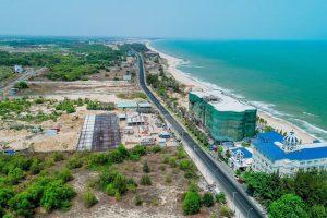Gọi đầu tư các dự án nghìn tỷ tại Phú Quốc