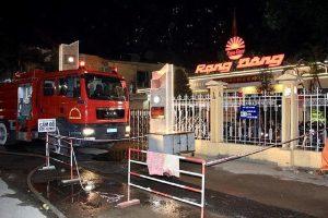 Bóng đèn Rạng Đông thiệt hại khoảng 150 tỷ sau vụ cháy