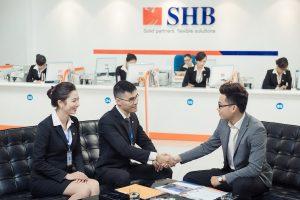 SHB dành nhiều ưu đãi bảo lãnh cho doanh nghiệp