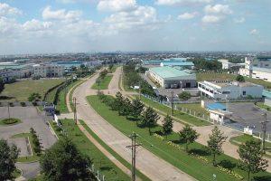Sonadezi Long Thành (SZL) báo lãi sụt giảm trong nửa đầu 2019