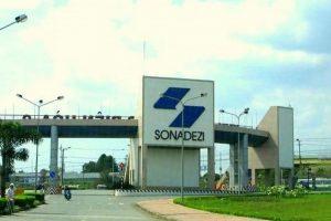 Lợi nhuận Sonadezi tăng 40% năm 2019
