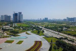 Sunshine City Hà Nội: Đường thông đến đâu, giá nhà tăng đến đấy, nhà đầu tư lãi lớn