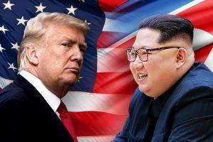 TT Donald Trump lên tiếng về các cuộc thử nghiệm tên lửa Triều Tiên