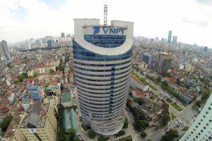 6 tháng đầu năm 2019, VNPT báo lãi sau thuế 2.841 tỉ đồng