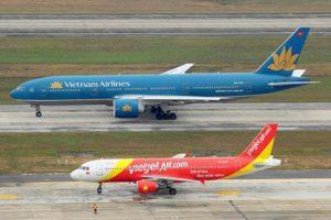 Huỷ nhiều chuyến bay đi Đài Loan vì bão Lekima