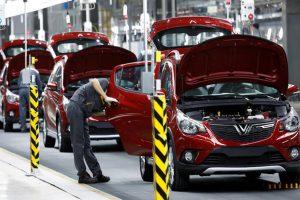 Nikkei: Vingroup có kế hoạch xuất khẩu xe VinFast sang Nga và Myanmar