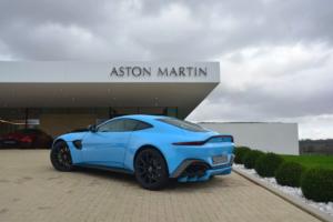 Aston Martin lỗ hơn 95 triệu USD trong nửa đầu năm 2019