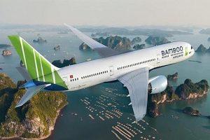 Bamboo Airways lỗ hơn 300 tỉ sau 3 tháng bay