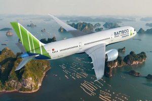 Bay thẳng Việt – Mỹ: Bamboo Airways sẽ là 'người tiên phong'?