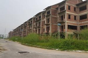 Bản tin bất động sản sáng ngày 16/8: Dân khổ vì 20 dự án treo