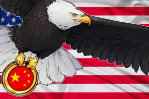 Giá tiền ảo hôm nay (15/8): Bitcoin đang là thước đo chiến tranh thương mại Mỹ – Trung