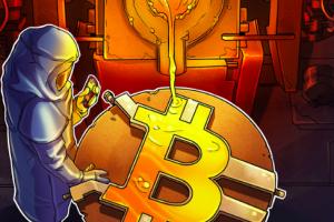 Giá tiền ảo hôm nay (24/8): Forbes gọi Bitcoin là 'vàng của thương chiến'