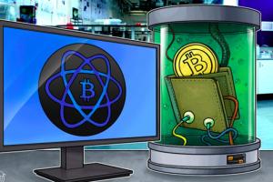 Giá tiền ảo hôm nay (3/8): Bitcoin.com lần đầu tiên ra mắt sàn giao dịch
